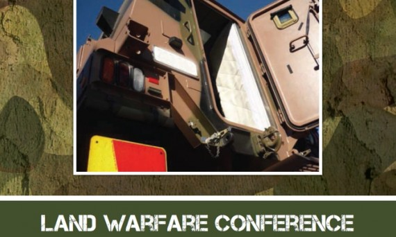 Land Warfare Conference
