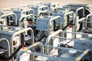 MSE GPU Ground power unit