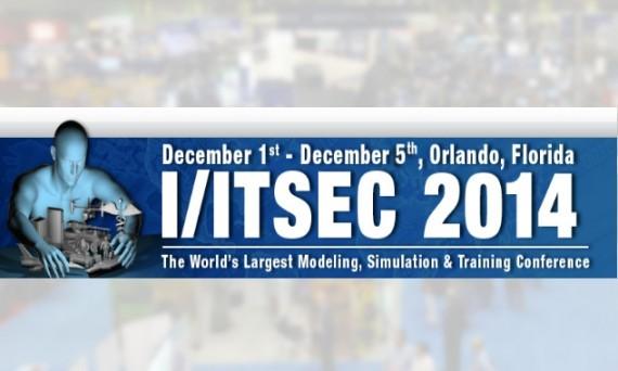 IITSEC 2014