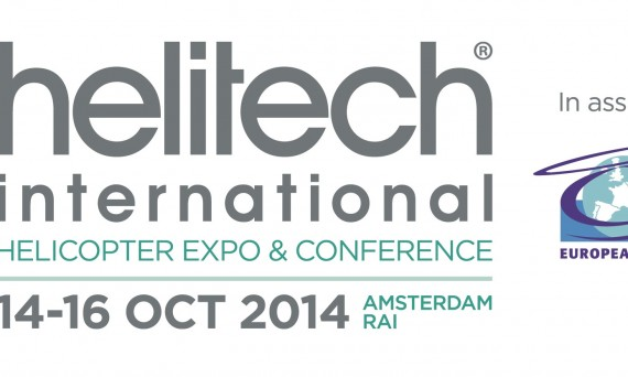 Helitech Logo