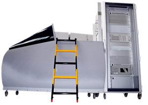 MSE Flight simulator hardware