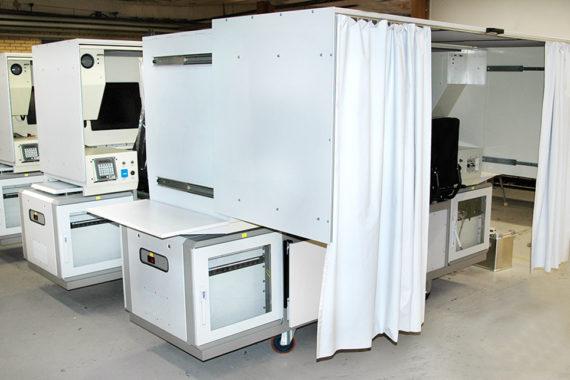 MSE Bamse simulator