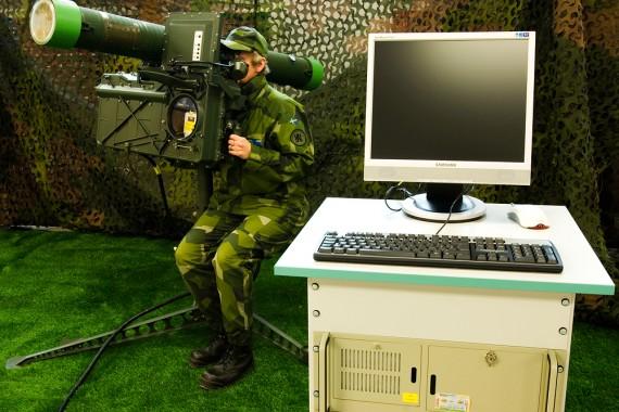 MSE RBS70 Simulator