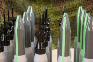 MSE Dummy ammunition