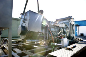 Generator upgrades